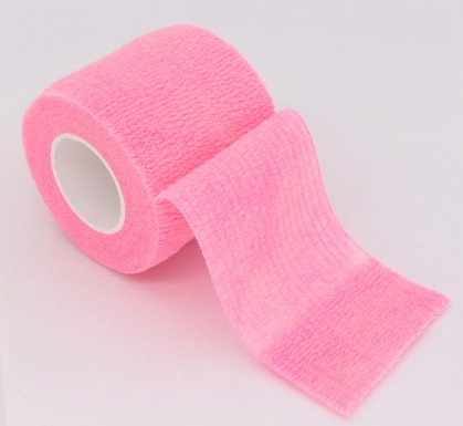 Grip Cover tape - Pink